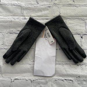 Joe Fresh Gray Gloves
